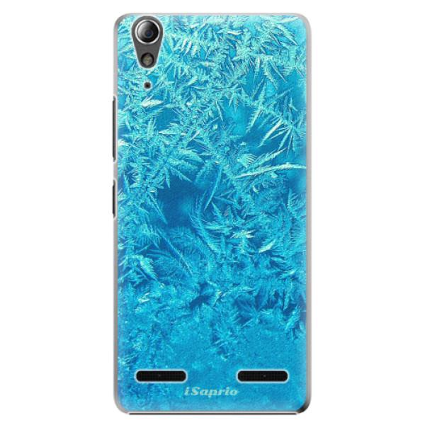 Plastové pouzdro iSaprio Ice 01 na mobil Lenovo A6000 / K3 (Plastový obal, kryt, pouzdro iSaprio Ice 01 na mobilní telefon Lenovo A6000 / K3)