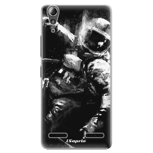 Plastové pouzdro iSaprio Astronaut 02 na mobil Lenovo A6000 / K3 (Plastový obal, kryt, pouzdro iSaprio Astronaut 02 na mobilní telefon Lenovo A6000 / K3)