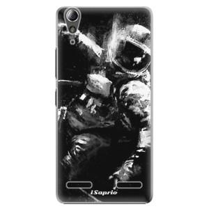 Plastové pouzdro iSaprio Astronaut 02 na mobil Lenovo A6000 / K3