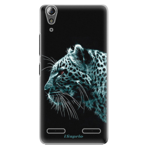 Plastové pouzdro iSaprio Leopard 10 na mobil Lenovo A6000 / K3 (Plastový obal, kryt, pouzdro iSaprio Leopard 10 na mobilní telefon Lenovo A6000 / K3)