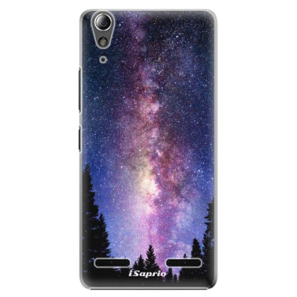Plastové pouzdro iSaprio Milky Way 11 na mobil Lenovo A6000 / K3 (Plastový obal, kryt, pouzdro iSaprio Milky Way 11 na mobilní telefon Lenovo A6000 / K3)