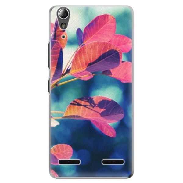 Plastové pouzdro iSaprio Autumn 01 na mobil Lenovo A6000 / K3 (Plastový obal, kryt, pouzdro iSaprio Autumn 01 na mobilní telefon Lenovo A6000 / K3)
