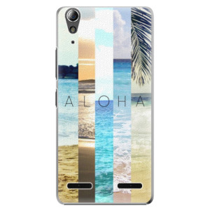 Plastové pouzdro iSaprio Aloha 02 na mobil Lenovo A6000 / K3