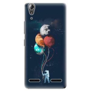 Plastové pouzdro iSaprio Balloons 02 na mobil Lenovo A6000 / K3