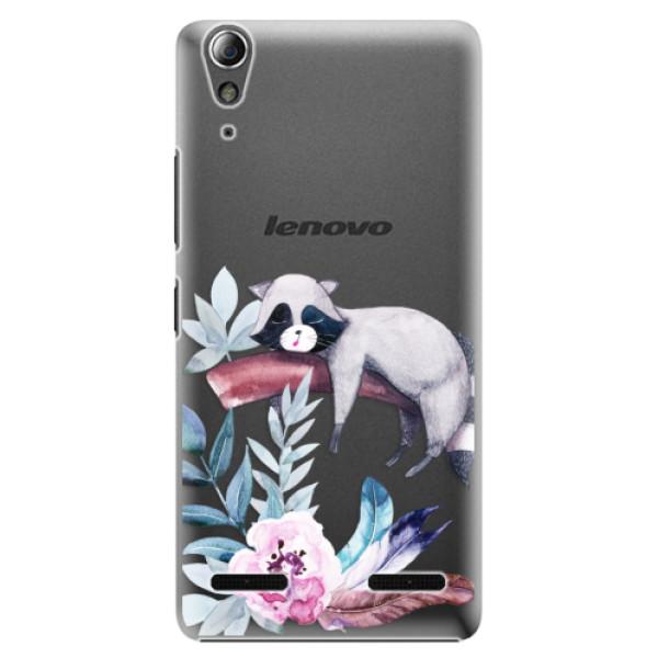 Plastové pouzdro iSaprio Lazy Day na mobil Lenovo A6000 / K3 (Plastový obal, kryt, pouzdro iSaprio Lazy Day na mobilní telefon Lenovo A6000 / K3)