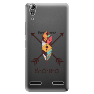 Plastové pouzdro iSaprio BOHO na mobil Lenovo A6000 / K3
