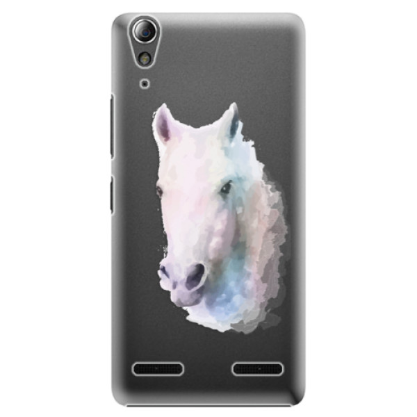 Plastové pouzdro iSaprio Horse 01 na mobil Lenovo A6000 / K3 (Plastový obal, kryt, pouzdro iSaprio Horse 01 na mobilní telefon Lenovo A6000 / K3)