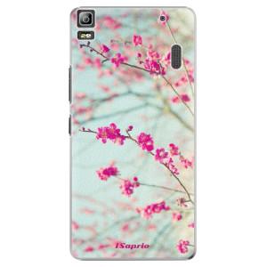 Plastové pouzdro iSaprio Blossom 01 na mobil Lenovo A7000