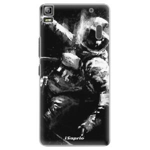 Plastové pouzdro iSaprio Astronaut 02 na mobil Lenovo A7000
