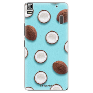 Plastové pouzdro iSaprio Coconut 01 na mobil Lenovo A7000