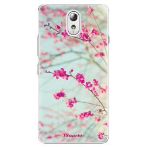 Plastové pouzdro iSaprio Blossom 01 na mobil Lenovo P1m