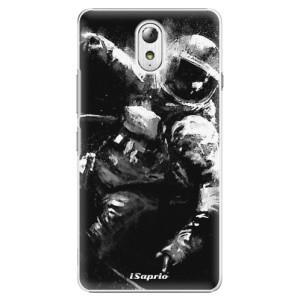 Plastové pouzdro iSaprio Astronaut 02 na mobil Lenovo P1m