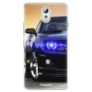 Plastové pouzdro iSaprio Chevrolet 01 na mobil Lenovo P1m