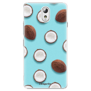 Plastové pouzdro iSaprio Coconut 01 na mobil Lenovo P1m