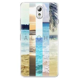 Plastové pouzdro iSaprio Aloha 02 na mobil Lenovo P1m