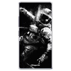 Plastové pouzdro iSaprio Astronaut 02 na mobil Lenovo P70