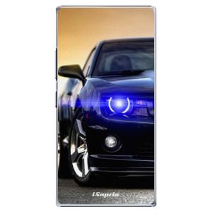 Plastové pouzdro iSaprio Chevrolet 01 na mobil Lenovo P70