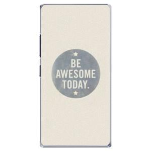 Plastové pouzdro iSaprio Awesome 02 na mobil Lenovo P70