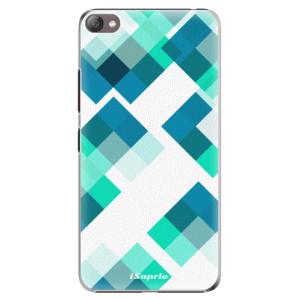Plastové pouzdro iSaprio Abstract Squares 11 na mobil Lenovo S60