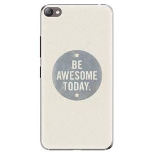 Plastové pouzdro iSaprio Awesome 02 na mobil Lenovo S60