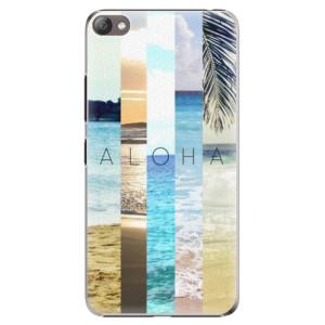 Plastové pouzdro iSaprio Aloha 02 na mobil Lenovo S60