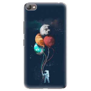 Plastové pouzdro iSaprio Balloons 02 na mobil Lenovo S60