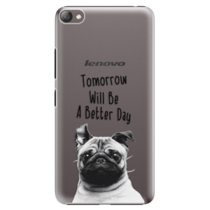 Plastové pouzdro iSaprio Better Day 01 na mobil Lenovo S60