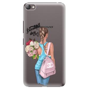 Plastové pouzdro iSaprio Beautiful Day na mobil Lenovo S60