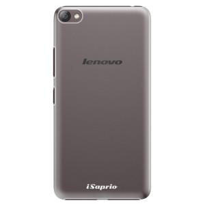 Plastové pouzdro iSaprio 4Pure mléčné bez potisku na mobil Lenovo S60