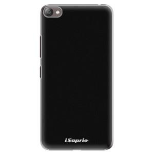 Plastové pouzdro iSaprio 4Pure černé na mobil Lenovo S60