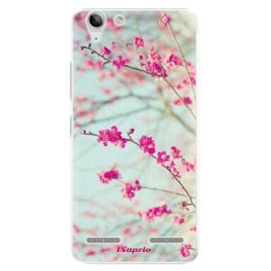 Plastové pouzdro iSaprio Blossom 01 na mobil Lenovo Vibe K5