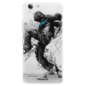 Plastové pouzdro iSaprio Dance 01 na mobil Lenovo Vibe K5