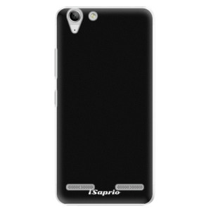 Plastové pouzdro iSaprio 4Pure černé na mobil Lenovo Vibe K5