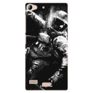 Plastové pouzdro iSaprio Astronaut 02 na mobil Lenovo Vibe X2