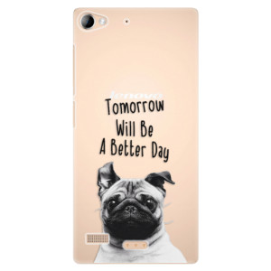 Plastové pouzdro iSaprio Better Day 01 na mobil Lenovo Vibe X2