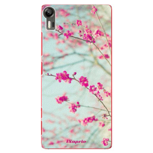 Plastové pouzdro iSaprio Blossom 01 na mobil Lenovo Vibe Shot