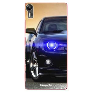 Plastové pouzdro iSaprio Chevrolet 01 na mobil Lenovo Vibe Shot