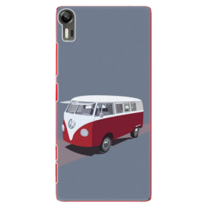 Plastové pouzdro iSaprio VW Bus na mobil Lenovo Vibe Shot
