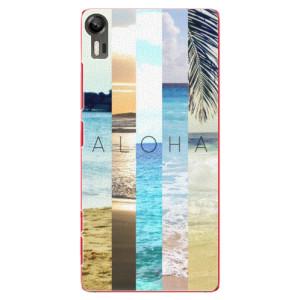 Plastové pouzdro iSaprio Aloha 02 na mobil Lenovo Vibe Shot
