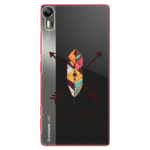 Plastové pouzdro iSaprio BOHO na mobil Lenovo Vibe Shot