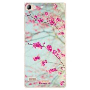 Plastové pouzdro iSaprio Blossom 01 na mobil Sony Xperia Z2