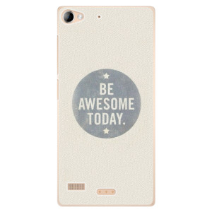 Plastové pouzdro iSaprio Awesome 02 na mobil Sony Xperia Z2