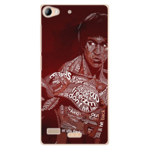 Plastové pouzdro iSaprio Bruce Lee na mobil Sony Xperia Z2
