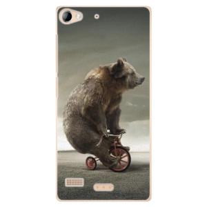 Plastové pouzdro iSaprio Bear 01 na mobil Sony Xperia Z2