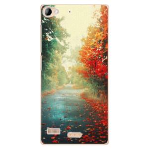 Plastové pouzdro iSaprio Autumn 03 na mobil Sony Xperia Z2