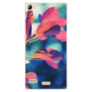 Plastové pouzdro iSaprio Autumn 01 na mobil Sony Xperia Z2