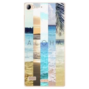 Plastové pouzdro iSaprio Aloha 02 na mobil Sony Xperia Z2