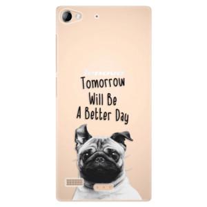 Plastové pouzdro iSaprio Better Day 01 na mobil Sony Xperia Z2