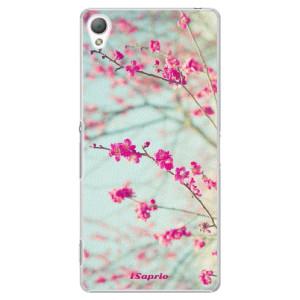 Plastové pouzdro iSaprio Blossom 01 na mobil Sony Xperia Z3