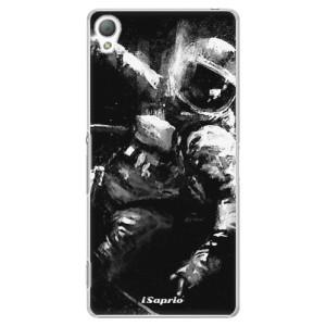 Plastové pouzdro iSaprio Astronaut 02 na mobil Sony Xperia Z3